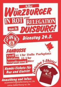 Relegation 2016 Duisburg