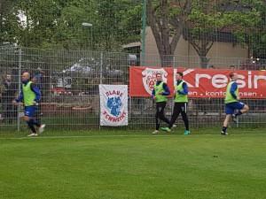 B-Block Wuerzburg KickersII-WFV