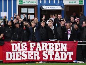 B Block Wuerzburg WFV Kickers 4